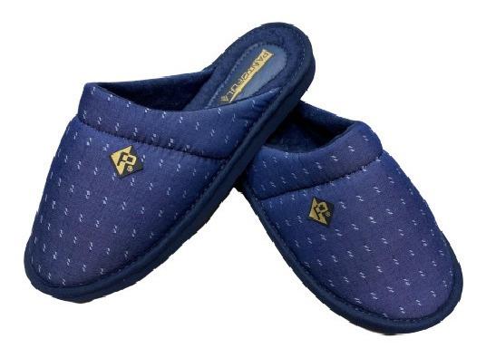 Pantufla Chinela Pantofola Art725 Hombre - Calzados Tirel