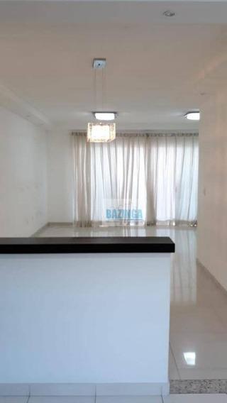 Sobrado Com 3 Dormitórios À Venda, 220 M² Por R$ 690.000 - Alto Ipiranga - Mogi Das Cruzes/sp - So0328