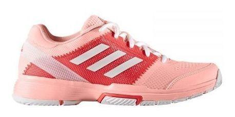 Zapatillas adidas Barricade Club Mujer Solo 5 Usos
