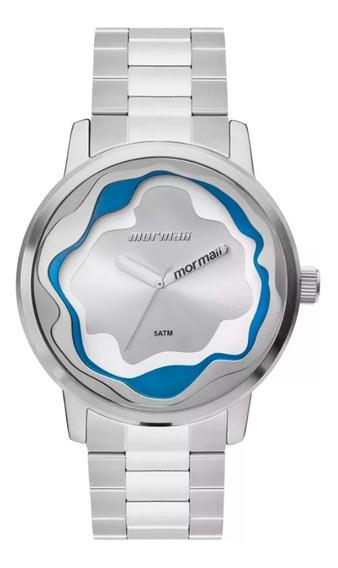 Relógio Mormaii - Mo2035ix/4k