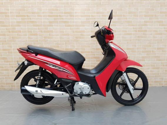 Honda Biz 125 Biz 125
