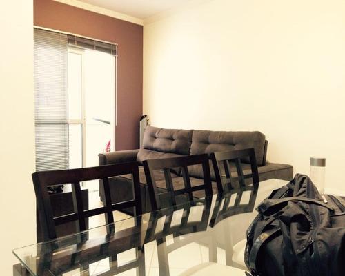 Imagem 1 de 19 de Apartamento - Avc661 - 32319556