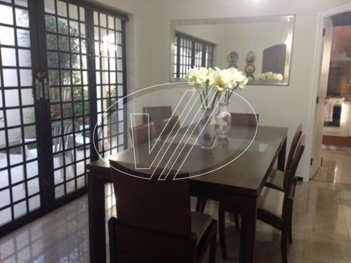 Casa À Venda Em Jardim Alto Da Barra - Ca001855
