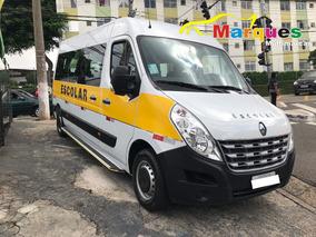 Renault Master 0km - 28 Lugares