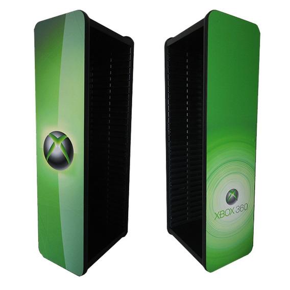 Porta Jogos Para Nintendo Wii Xbox 360 Playstation 2