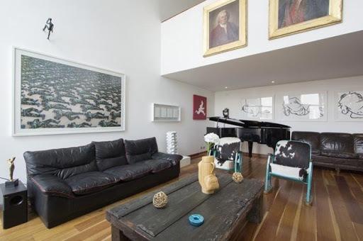 Apartamento En Venta Chicó Alto 90-55511