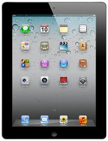 Apple iPad 4 16gb Wifi + 4g Original A1459 + Nf - Vitrine
