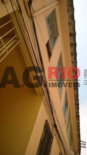 Apartamento-à Venda-quintino Bocaiúva-rio De Janeiro - Vvap40005
