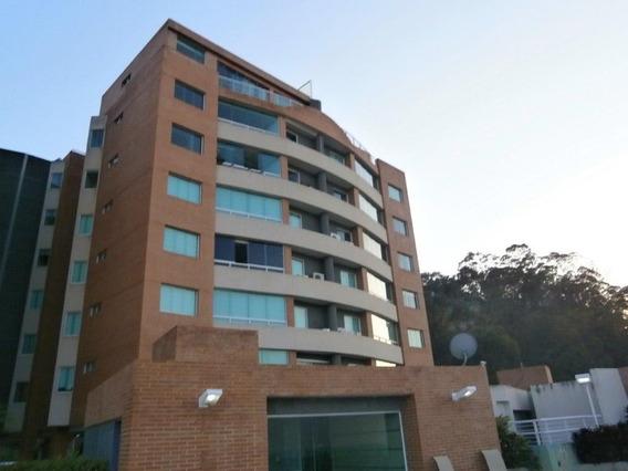 Apartamento En Alquiler En Lomas Del Sol, #20-21033 Cb