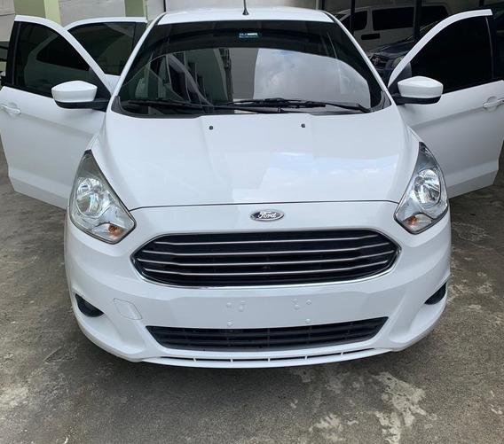 Vendo Ford Figo!!!