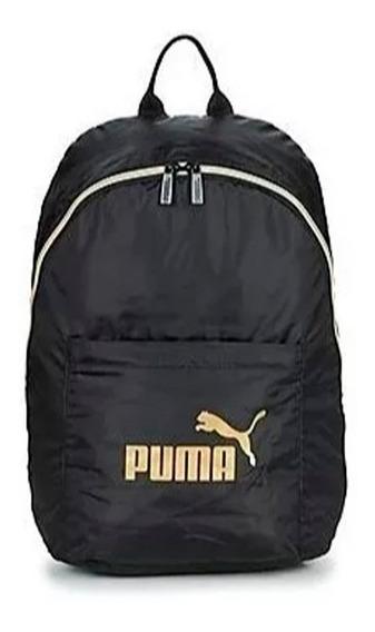 Mochila Puma Core Seasonal - Original