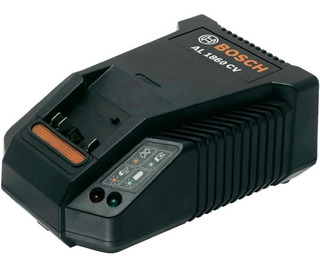 Al 1860 Cargador Rapido Bateria Bosch Al1860 Cv 14,4v / 18v