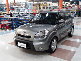 Soul 1.6 Ex Gasolina 5p Automático 2010/2010