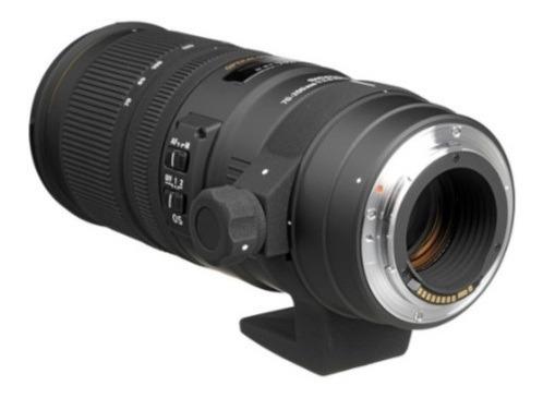 Lente Sigma 70 - 200mm F/2.8 Para Canon