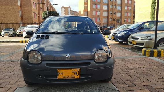 Renault Twingo Acces Motor 1.200 C.c. 16v.