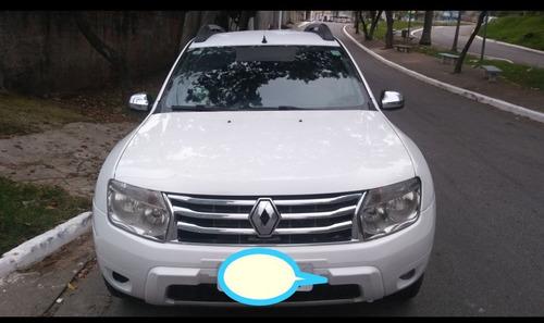 Renault Duster 2014 2.0 16v Techroad Ii Hi-flex Aut. 5p