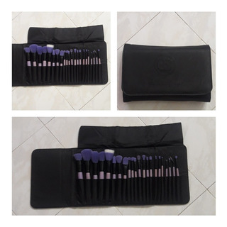 Coastal Scents Set 22 Brochas Elite