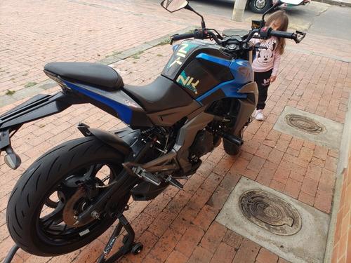Cf Moto 2019