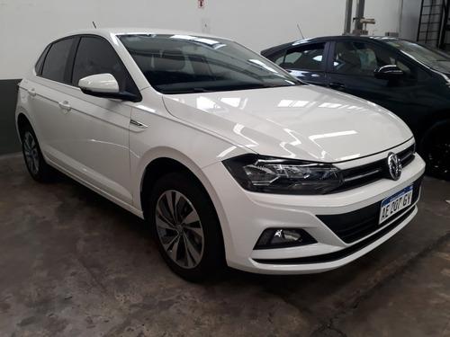 Volkswagen Polo Confortline Plus