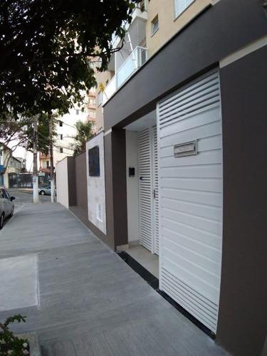 Imagem 1 de 27 de Apartamento Com 2 Dormitórios À Venda, 50 M² Por R$ 350.000,00 - Vila Aricanduva - São Paulo/sp - Ap3127