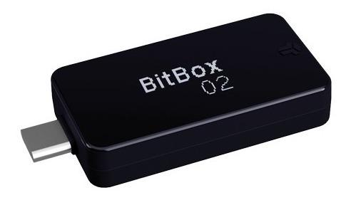 Imagen 1 de 6 de Bitbox02 - Multi Edition