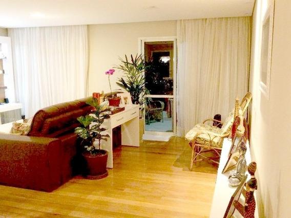 Apartamento Guarulhos Vila Augusta 2 E 3 Dorms Suíte 2 Vagas - 2325