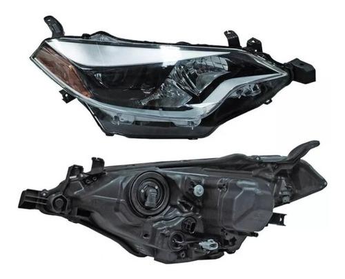 Faro Toyota Corolla 2014 - 2016 Depo