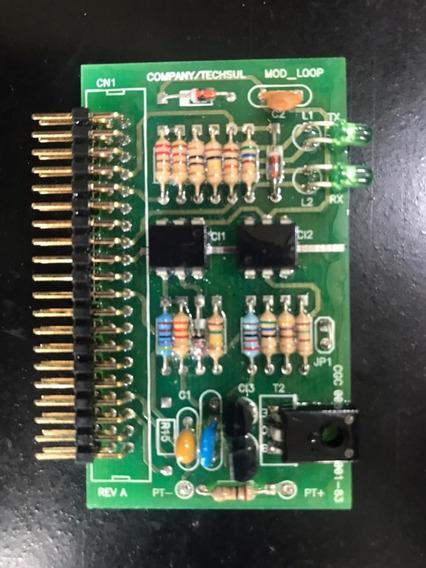 Módulo Loop Companytec P/ Cbc04, Cbc05 E Cbc Lite