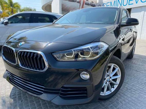 Bmw X2 1.5 Sdrive18ia Executive 2019