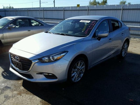 Mazda 3 Deshueso Piezas Refacciones Partes Yonkes Colision