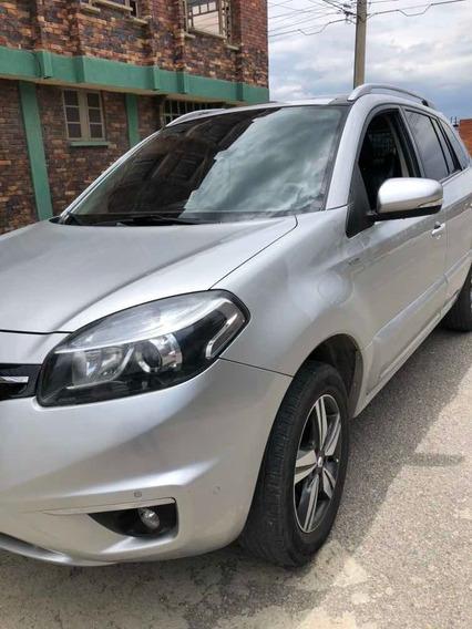 Renault Koleos Koleos Privilege
