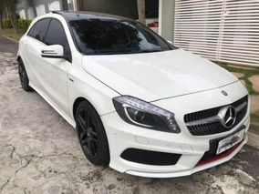 Mercedes Benz Classe A 2.0 Sport Turbo 5p 2015