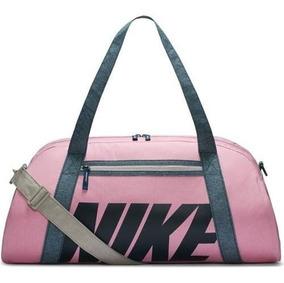 Bolsa Nike Feminina Gym Club Tamanho 56cmx22cmx30cm Original