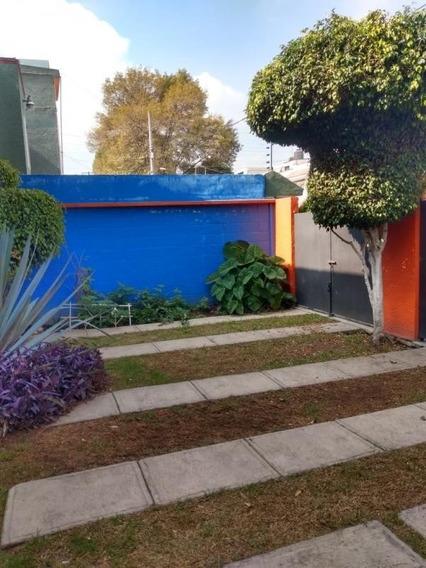 Casa En Zona Residencial Doble Filtro De Seguridad