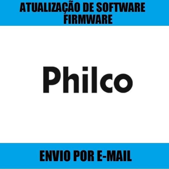 Atualização De Firmware Software Philco Ph32u20dsgw