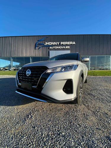 Nissan Kicks 2021 1.6 Advance At
