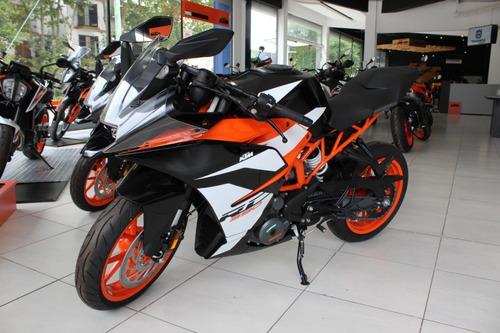 Ktm Rc 390 Exclusivo En Pro Motors La Lucila