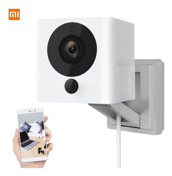 Câmera Xiaomi Xiaofang Smart 1080p Wifi - Pronta Entrega!