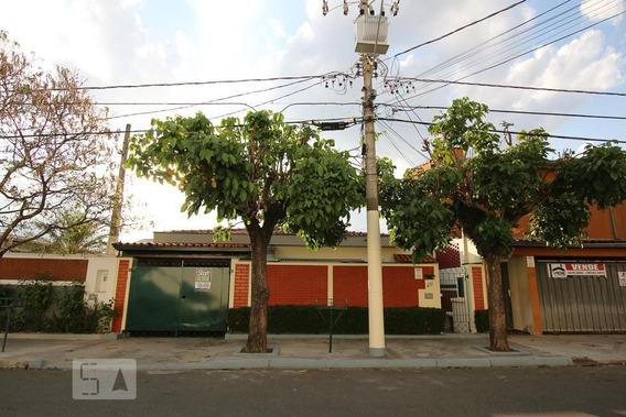 Casa Com 3 Dormitórios E 3 Garagens - Id: 892979324 - 279324