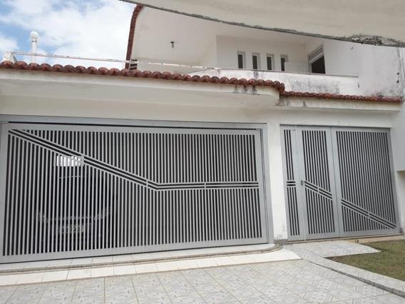 Casa Com 5 Dormitórios À Venda, 275 M² Por R$ 450.000,00 - Neópolis - Natal/rn - Ca7251