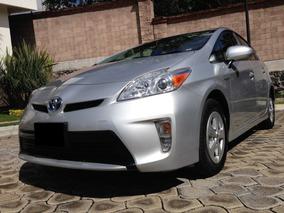 Toyota Prius Híbrido Cvt 2015
