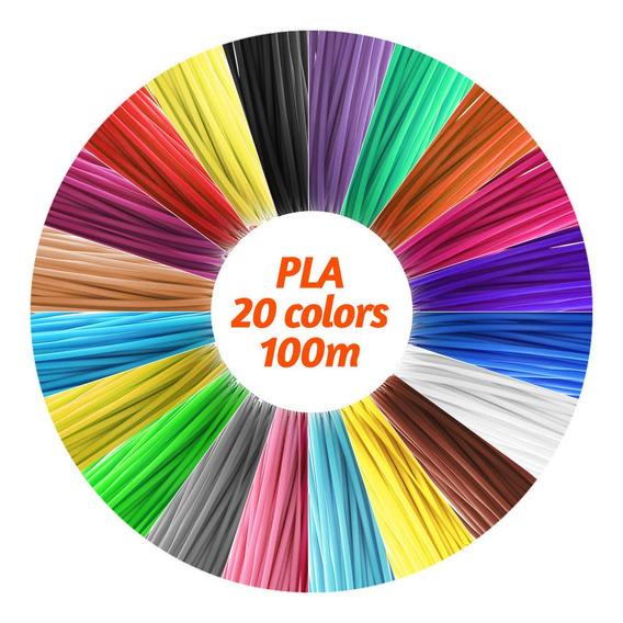 Idrawing Alta Precisão 1.75mm Filamento Pla Eco-friendly