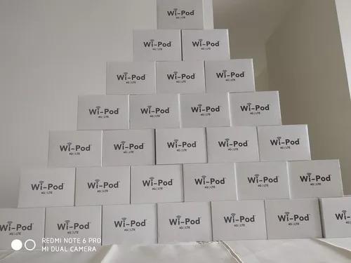 Zte Wi-pod Wd670 | Modem Router 4g | Wifi | Internet | Digit