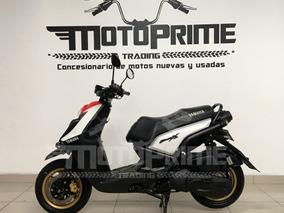 Yamaha Bws X Motard-recibo Tu Moto-