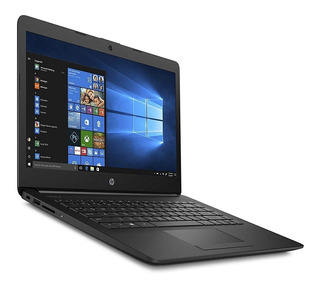 Notebook Hp 245 G7 Amd A4 9125 4gb 500gb Windows 10 Oficial