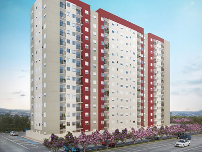 Apartamentos Na Planta Em Varzea Paulista