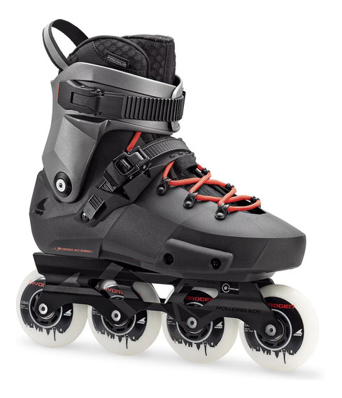 Patín Roller Rollerblade Twister Limited Edition Dama Hombre