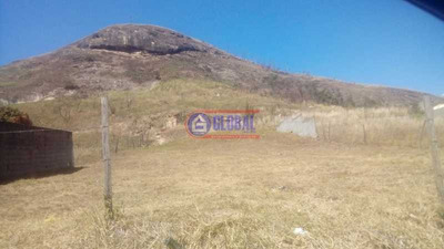 Terreno-à Venda-chácaras De Inoã (inoã)-maricá - Mamf00043