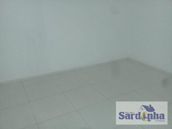 Casa Para Locação - Pq. Ipê - Sp - 3907