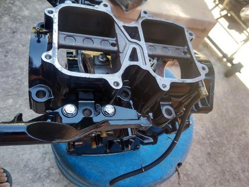 Bloco Motor Yamaha 40 X